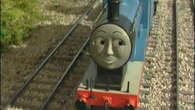 托马斯和他的朋友们 第10季18