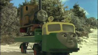 托马斯和他的朋友们 第11季06