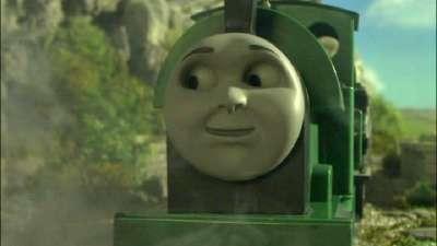 托马斯和他的朋友们 第11季25
