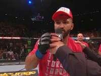 UFC187全场录播 英文 20150524