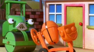 巴布工程师第9季01