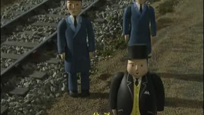 托马斯和他的朋友们 第8季02