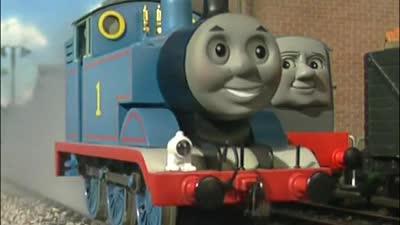托马斯和他的朋友们 第9季18