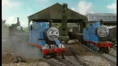 托马斯和他的朋友们32