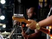 Mary J. Blige:2015英国Glastonbury音乐节