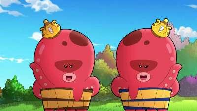 小猪班纳 第一季 39