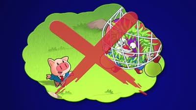 小猪班纳 第三季 45