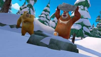 熊出没之冬日乐翻天36