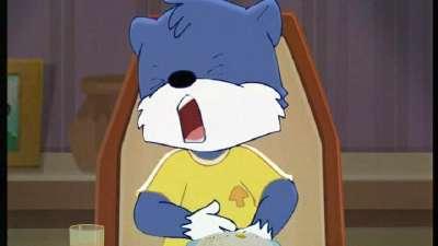 蓝猫太阳城的故事04