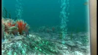 蓝猫淘气3000问-海洋世界28