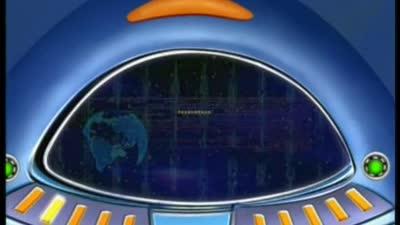 蓝猫淘气3000问-海洋世界39