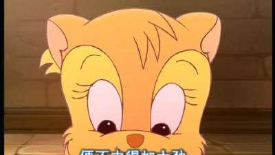 蓝猫小学作文03