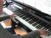 Flower Dance(钢琴版)