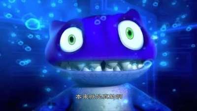快乐星猫8 第13集
