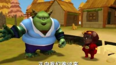 《百变猪猪侠》第011集