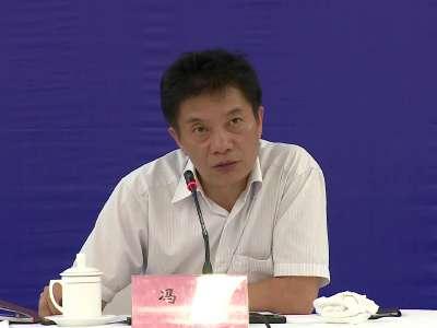 第十一届湘台经贸交流合作会新闻发布会