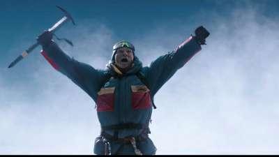 《绝命海拔》终极预告 逼真特效还原真实雪崩