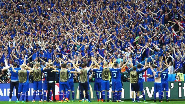有几个能去世界杯?俄罗斯没有万人维京战吼怎