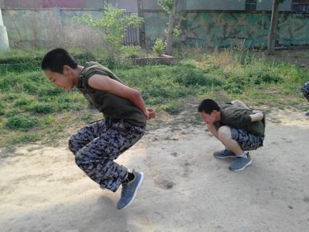 蛙跳和深蹲哪个更壮阳?运动壮阳的最佳方法