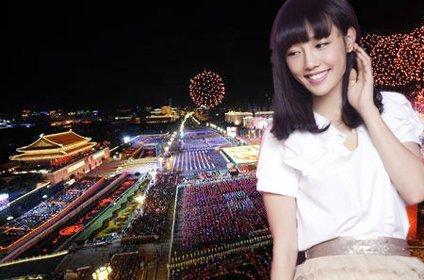 【国内】众明星讲述家乡的春节习俗