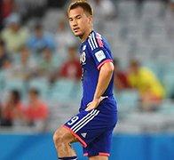 日本5-1大胜乌兹别克