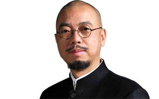 动画片评委王川