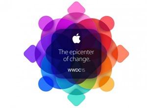 苹果WWDC2015开发者大会