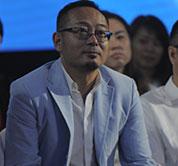 乐视车联网CEO 何毅