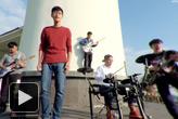 创乐队《睡在我上铺的兄弟》参赛作品(上海海事大学)