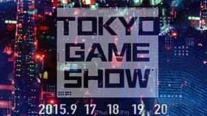 2015TGS东京游戏展