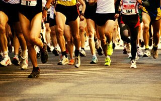 回放:2015马拉松年会闭幕