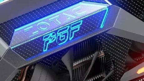 索泰GTX1070至尊PGFOC信仰灯