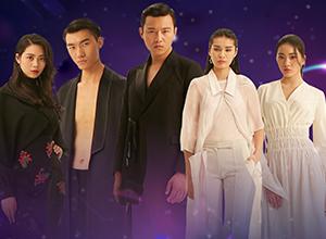 第24届新丝路中国模特大赛总决赛
