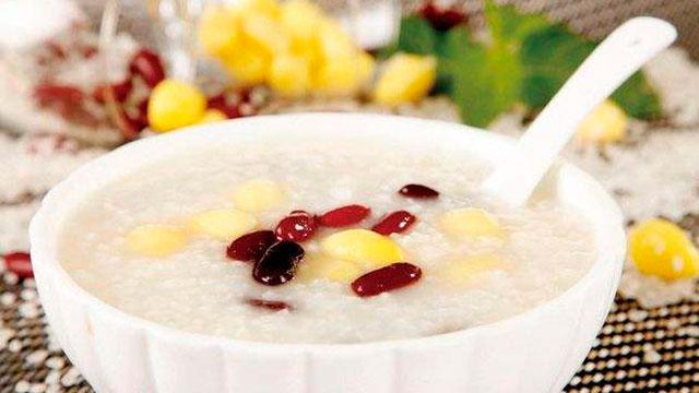 冬季感冒,来碗神仙粥吧!
