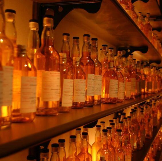 帝王威士忌