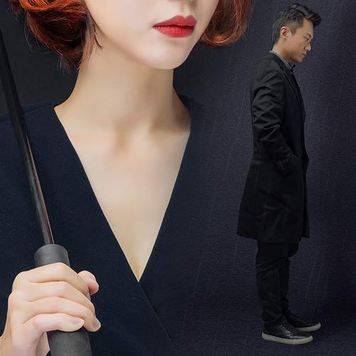 Mr. Miss 秋分离别曲《秋别》MV首播
