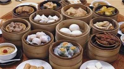 老饕私藏的香港菜单 众美食达人分享香港美食