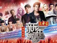 江苏卫视2015新年演唱会