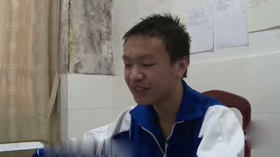 学霸启示录有取有舍 飞机发烧友王勇的梦