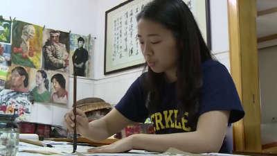 非典型学霸的学习方法 武汉高校保安考上研究生