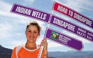【中字】WTA广告新人篇 谁是最红女子新星?