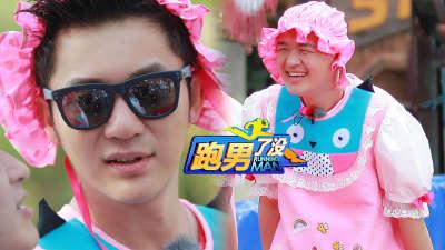"""李晨婴儿装最受欢迎 儿时最怕的""""怪兽""""竟然是……"""