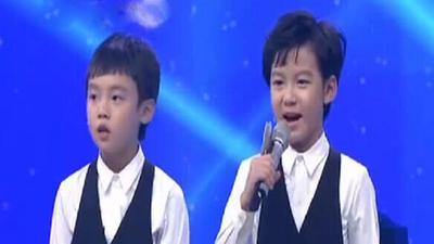 """小小虎队青苹果乐园 12岁宝贝挑战姚贝娜""""鱼"""""""