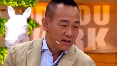 杨迪对战最美煮妇陈德容 林保怡学北京话发音搞笑十足