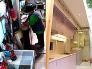 《梦想改造家》20150811:史上最迷你学区房逆天爆改 7平一居厨卫卧俱全