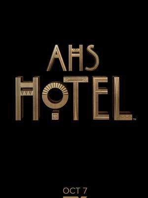 美国恐怖故事第五季:旅馆
