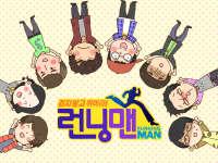 看runningman学韩语