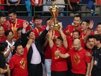 决赛中国78-67菲律宾