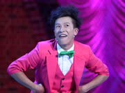 《笑傲江湖》20151108:宋小宝师弟不演逗比玩模仿 国家级钢管舞颠覆传统