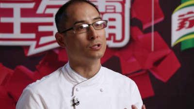刘一帆设陷阱中方险中圈套 食材难度升级土耳其大厨叫苦
